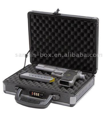 Pistol Case (Пистолетами)