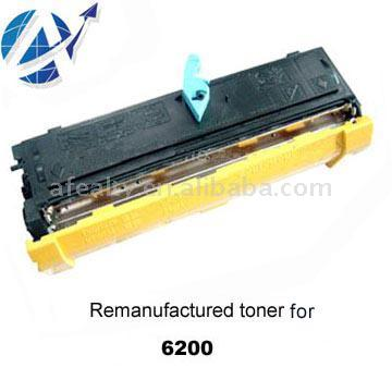 Remanufactured Toner EPSON 6200 Premium (Remanufactured Toner EPSON 6200 Premium)