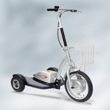 Mobility and Pre-Mobility Electric Scooters- medical wheelcare