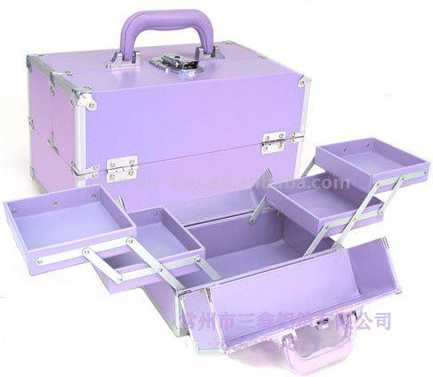 Cosmetic Case (Cosmetic Case)
