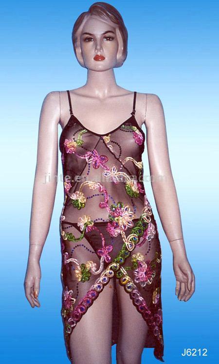 Sexy Wear (J6212)