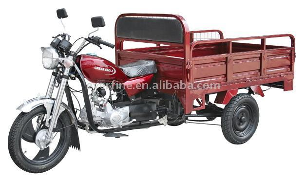 125cc Motor Tricycle