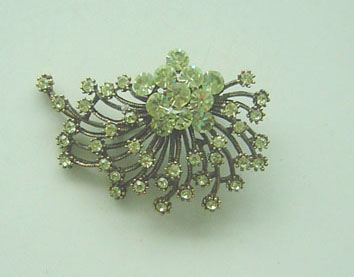 Fashion Brooch (Fashion Brosche)