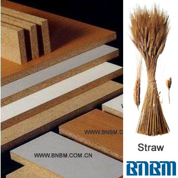 Straw Density Board (Солома Плотность совет)