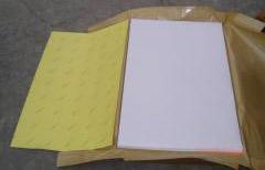 Self Adhesive Paper (Самоклеющиеся бумаги)