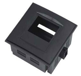 Embedded Meter Case (Встроенные Корпус счетчика)