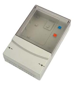Collector Meter Case (Collector Корпус счетчика)