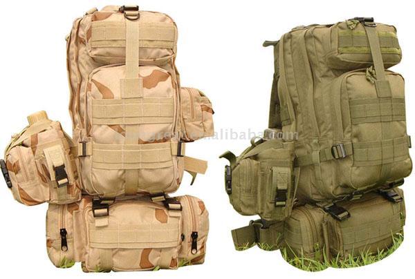 Military Backpack (Military Backpack)