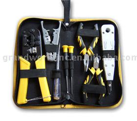 Electric Network Tool Set (RESEAU ELECTRIQUE Tool Set)