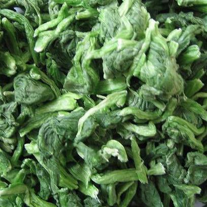 FD Spinach (FD Шпинат)