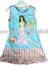 Girl`s Skirt (Girl`s Юбка)
