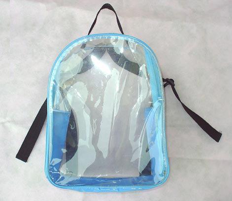PVC School Bags (ПВХ Школьные сумки)