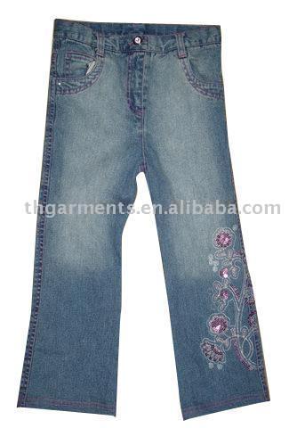 Kid`s Jeans ( Kid`s Jeans)