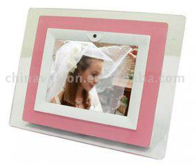 High Quality Low Priced Digital Photo Frame (Высокое качество Низкие цены Digital Photo Frame)