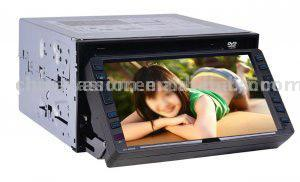 Touch Screen Car DVD Player Direct from China (Touch Scr n Car DVD Player Прямой из Китая)