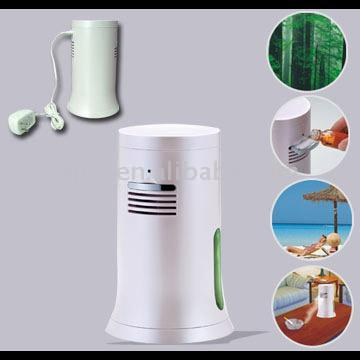 Four-in-One Air Humidifier