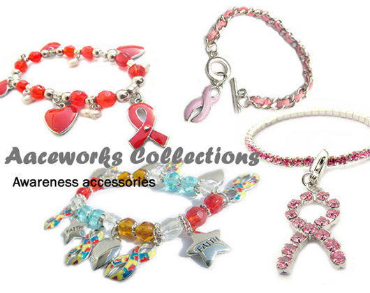Awareness Jewelry (Осведомленность украшения)