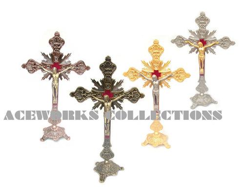 Metall Kruzifix (Metall Kruzifix)