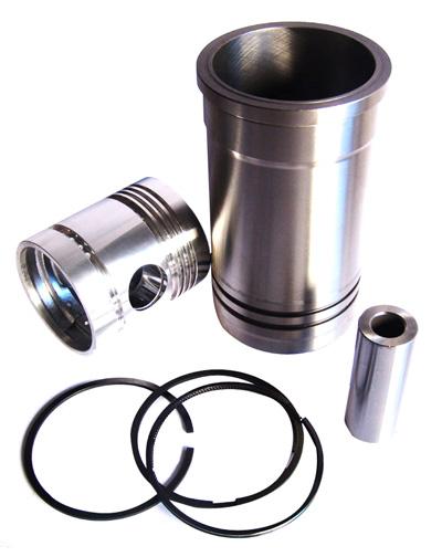 Cylinder Assembly (Цилиндр Ассамблеи)