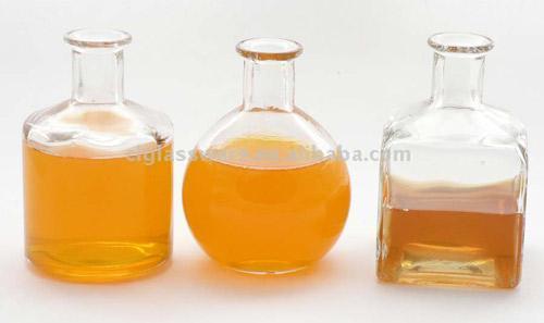 Glass Bottle (Стеклянная бутылка)