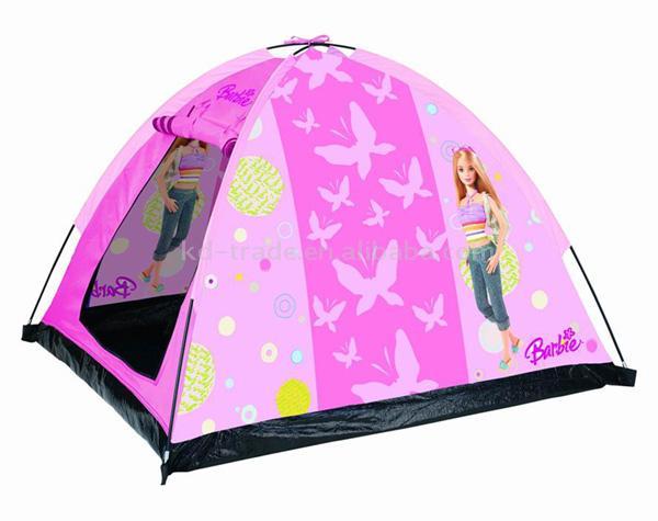 Kids` Cartoon Printing Tent (Детские Cartoon Печать палаток)