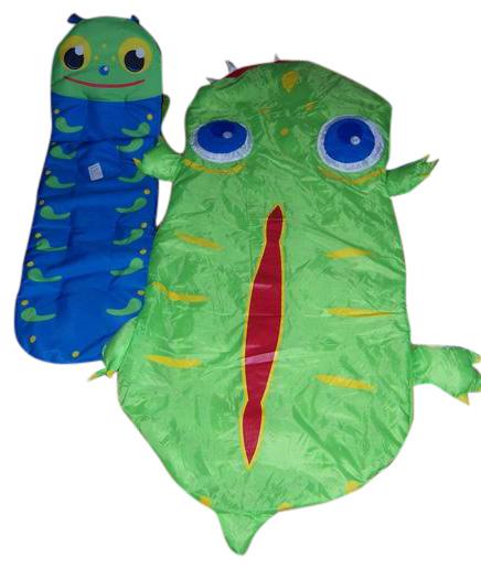 Kids` Printing Sleeping Bag (Детские печати Спальный мешок)