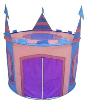 Girls` Castle Tent (Замок девочек палаток)