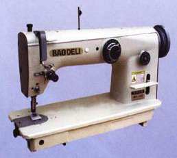Lockstitch Zingzat Sewing Machine Electronics Turns and Twists Sewing Machi