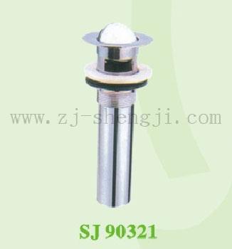 Basin Drain (SJ90321) (Опорожнении бассейна (SJ90321))