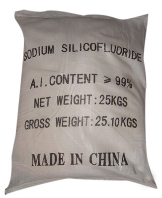 Sodium Silicofluoride (Натрий Silicofluoride)