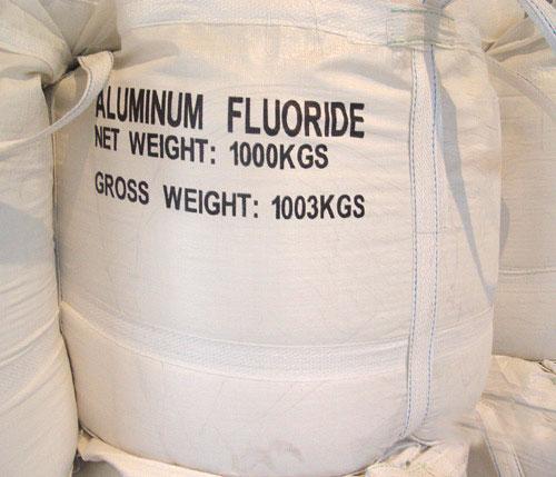 Aluminum Fluoride (Алюминиевый фторид)