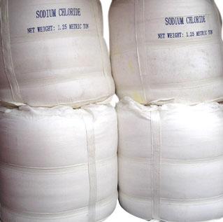 Sodium Chloride (NaCl) (Хлорид натрия (NaCl))