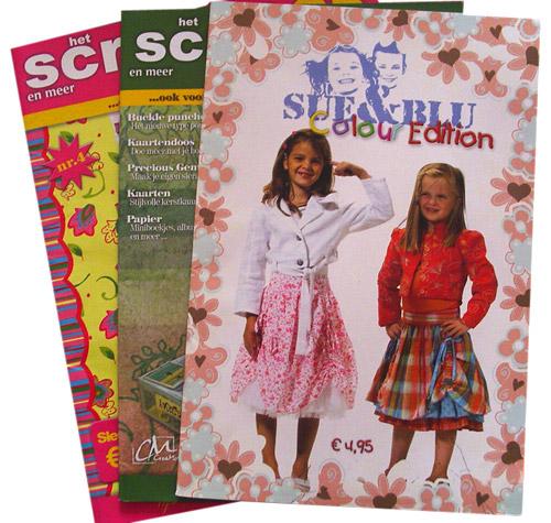 Magazine (Журнал)