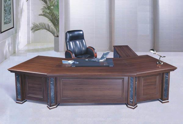 Executive Desk (Рабочий стол)