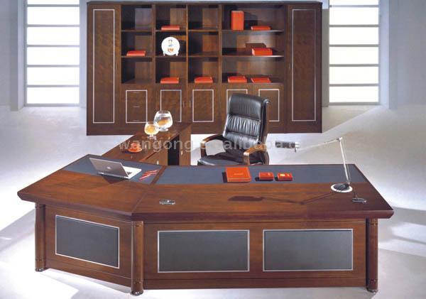 Office Furniture (Офисная мебель)