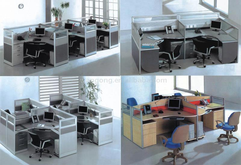 Office Desk (Office Desk)