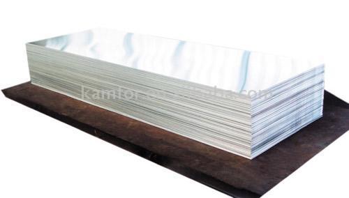 Aluminum Sheet & Coil