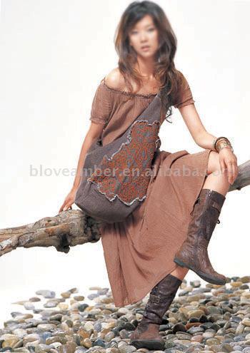 Blove Amber Leisure Bag (Blove Янтарный Досуг сумка)