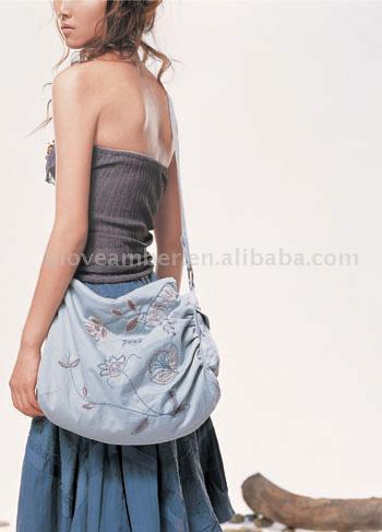Blove Amber Fashion Bag (Blove Янтарная моды сумка)