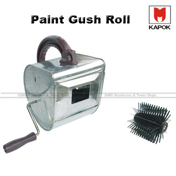 Paint Gush Roll (Краски Гуш-ролл)