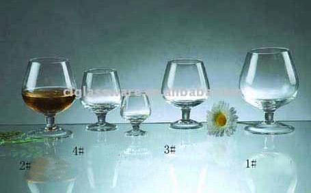 Brandy Cup (Tasse de brandy)