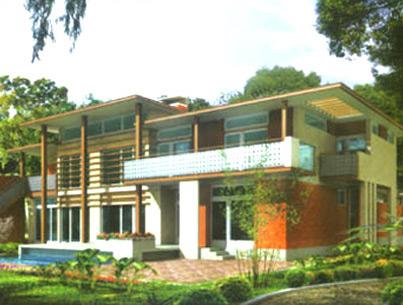 Villa (Вилла)