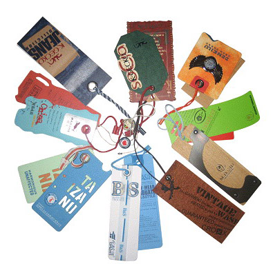 Brand Card