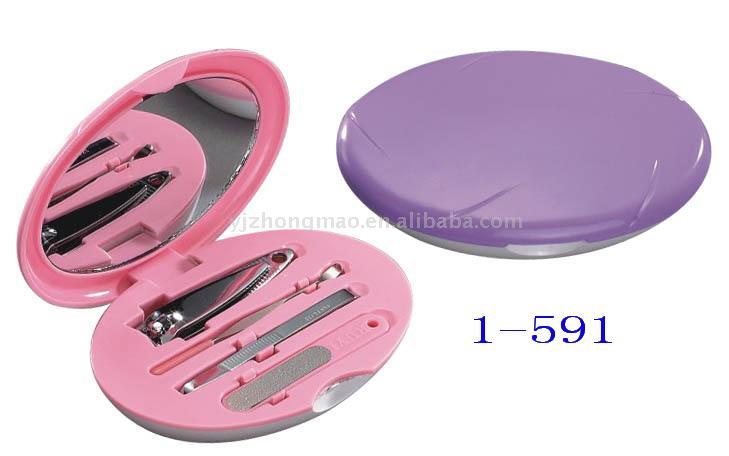 Manicure Set-4
