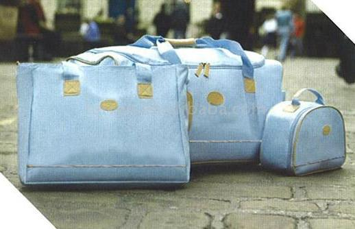Travel Bag Set (Дорожная сумка Установить)