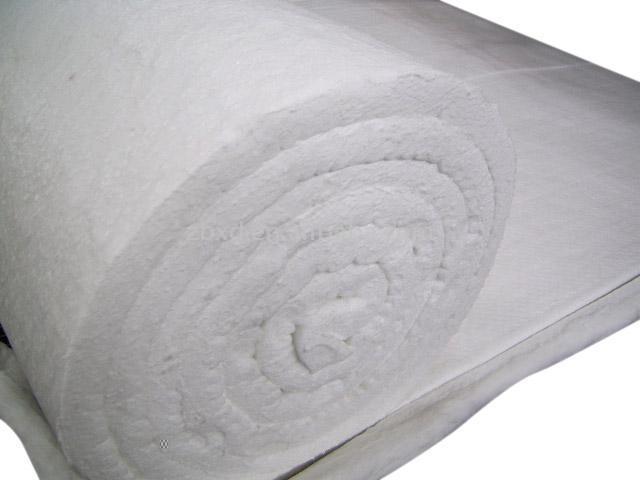 Ceramic Fiber Blanket (Ceramic Fiber Blanket)