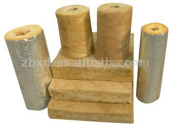 Rockwool Board/Pipe