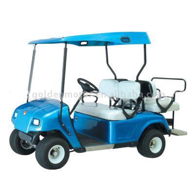 2200W Golf Buggy