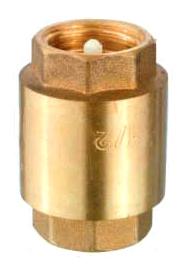 Клапан обратный 843-65-0А-03
