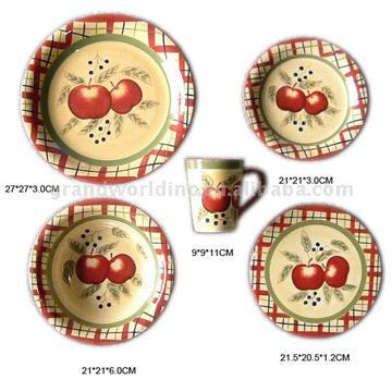 Plate Set (Plate Set)